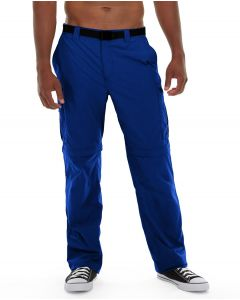 Aether Gym Pant -34-Blue